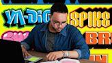 Meet the Designer Making Custom Fonts for Spike Lee