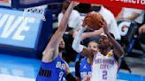 Shai Gilgeous-Alexander a Top Pick in Bleacher Report's 2018 NBA Re-Draft