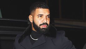 Drake's Unrecognizable In Decade-Old 'Degrassi' Throwback Insta — See Before & After Pics
