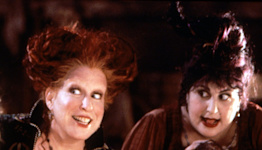 The Hocus Pocus Sequel Already Sounds Wicked - Here's Everything We Know