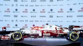 F1: What Alfa Romeo's token spend says about its 2021 mindset