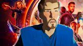 Fan-Made Multiverse Saga Trailer Celebrates the MCU's Epic Future