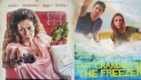 The brilliantly bizarre film posters from Cannes
