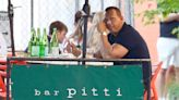 Alex Rodriguez Looks Depressed At Lunch By Himself Amid News Jennifer Lopez Might Be Moving In With Ben Affleck