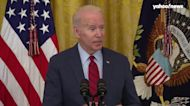 """Biden on trusting Republicans on infrastructure: """"I've worked with a lot of these who are people in the room. I know them."""""""