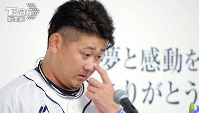松坂大輔含淚曝「越來越害怕投球」 引退全文一次看