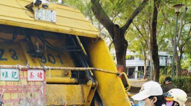 高雄市以處理本市垃圾為原則 顧全本市市民的權益與健康