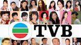 八九十年代群星閃耀的TVB,誰是才是各個時期真正的「一哥」?