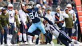 How Stephon Gilmore Is Helping J.C. Jackson Prep For Jets' Corey Davis