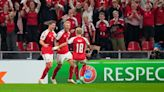 Denmark vs. Israel - Football Match Report - September 7, 2021 - ESPN