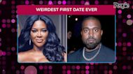 Kenya Moore Says She Once Went on a 'Disaster' Date with Kanye West Involving 'Explicit' Material