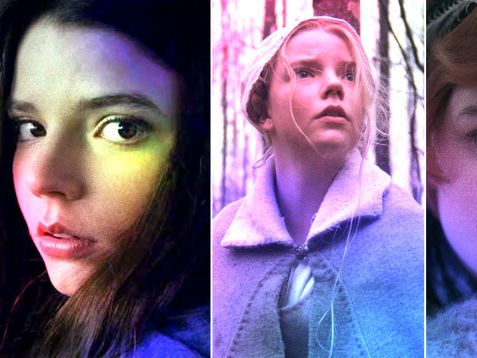 Anya Taylor-Joy reveals the weirdest acting note she ever got from M. Night Shyamalan