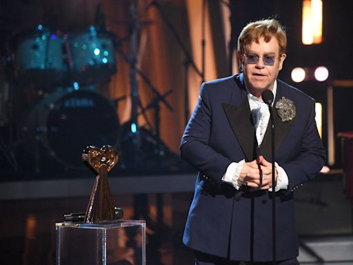 Elton John's Ill-Fated Farewell Tour Has Been Postponed Once Again