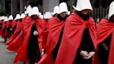 The author of The Handmaid's Tale tweeted a column defending the word 'woman' and the woke are outraged