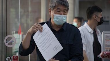 台灣疫情|孫文學校張亞中:冀開放台人赴陸接種 免隔離原機送返