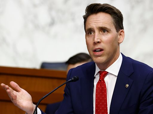 Missouri Sen. Josh Hawley was a rising star before the Capitol riot: What happens now?