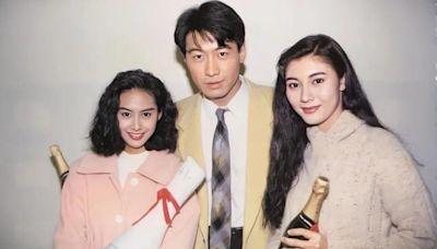 黎明李嘉欣王菲朱茵,TVB史上顏值最高的科幻劇,至今無法超越