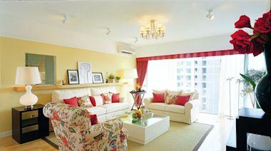 台北工廠家具沙發採購節 幸福空間裝潢設計展