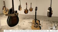 Installation at the Bemis Center explores music, technology