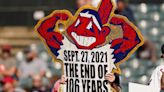 Last hurrah: Indians win final home game before name change