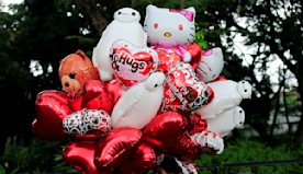 Valentine's Day 2020: Messages And Quotes To Share With Friends