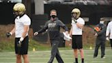 5 Questions: Joey Lynch talks Ball State football, joining Vanderbilt's staff and more