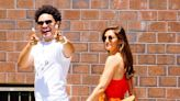 Trevor Noah and Minka Kelly Spotted Together in NYC Following St. Barts Getaway