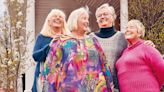 How These Four Women Are Challenging Traditional Retirement Living