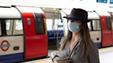Face masks and working from home may return this winter, Patrick Vallance warns