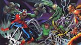 Is Sony Planning to Unite Venom and Spider-Man with a 'Sinister Six' Crossover?