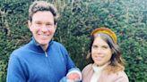"""Princess Eugenie's Mom Sarah Ferguson Defends """"Fabulous"""" Jack Brooksbank After Controversial Photos"""