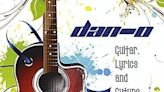 DanoSongs Announces Best Catchy Upbeat and Fun Rock Song in Catalog