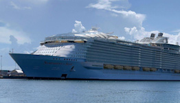 CDC Extends COVID-19 Rules For Cruises Through Mid-January