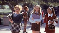 Costumer Mona May Breaks Down Key Looks from 'Clueless' and 'Romy and Michele's High School Reunion'