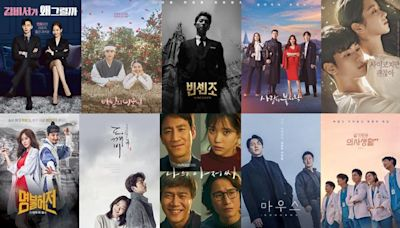 tvN 電視台十五周年活動,一次公開39部經典作品,選出你最愛的韓劇吧!