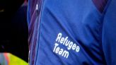 Olympics-All athletes in refugee team to join opening ceremony