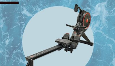 There's £200 off the high-tech Echelon smart rower right now – here's how to buy it