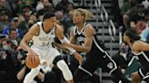 Nets, Steve Nash 'challenging' Nicolas Claxton's 'unique profile' in Year 3 with Brooklyn: 'He's a talented kid and we believe in him'