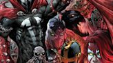"""Todd McFarlane's Spawn's Universe #1 Has """"Well Over"""" 200,000 Orders"""