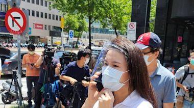 保證合約不會有「中國台灣」 劉宥彤:討論與瑞士復星或香港簽約