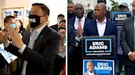 NYC mayoral race: Candidates on the attack ahead of debate, primary