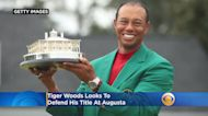 Masters Preview: Can Tiger Woods Win Again At Augusta?
