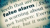 What you need to know about false alarms   ZDNet