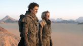 Box Office: 'Dune' Voyaging to a $33 Million-Plus Opening Weekend