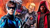 Titans Introduces One of DC's Most Important Spy Agencies
