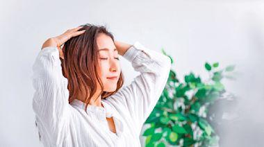 每天按摩健腦穴三分鐘 有效遠離失智與失眠