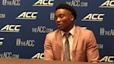Media Day: ACC football stars recall memories of going through their recruiting processes