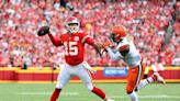 LeBron James Showers Patrick Mahomes With Praise After Remarkable TD Pass