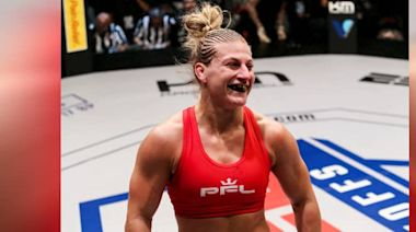2019 PFL World Championship results: Kayla Harrison continues to roll; Palmer and Schulte are back to back champs