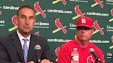 Mike Shildt mum on 'philosophical differences' that led to firing by St. Louis Cardinals